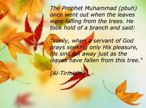 Prophet-Muhammad-pbuh-hadith-leaves-Allah-Tree-sins